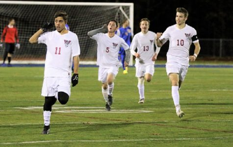 Boys Soccer Captures Group One State Championship