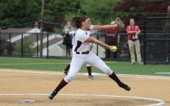 Softball Team Reaches Sectional Final