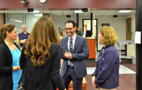 Superintendent Reflects on First Year at Verona