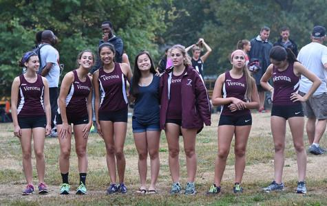 Cross Country Team Reaches New Heights