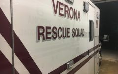 Verona Rescue Squad: Big Responsibilities and Big Benefits