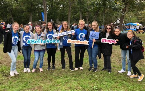 Small Town, Big Difference: Verona Raises Awareness for AFSP