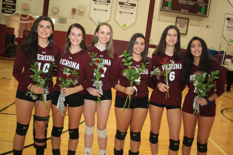 Volleyball Senior Reflects on Amazing Championship Run