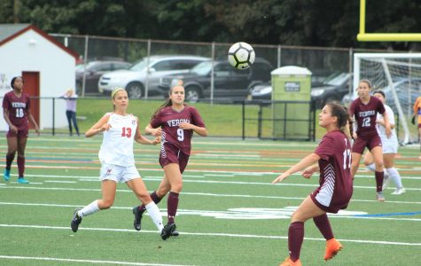 Verona Girls Soccer Season Ends With a State Tournament Loss