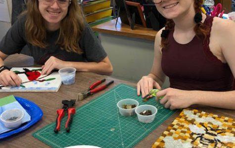 Creative Arts Festival Showcases Students' Creativity