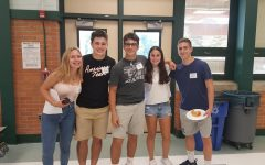 Student Council Members Attend Summit