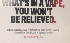 The Vaping Issue: A Common Sense Approach