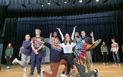 Spotlight Players to Present The Mystery of Edwin Drood