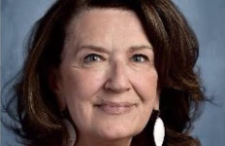 Retiring: Mrs. Diane Newman