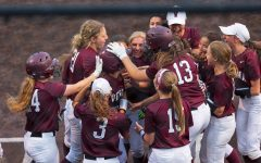 Softball Team Reaches Group Two State Final